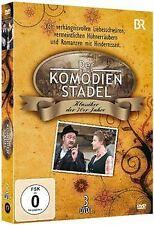Der Komödienstadel - Klassiker der 70er Jahre (3 DVD Edit... | DVD | Zustand gut
