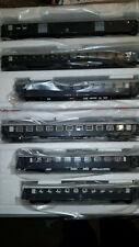 Acme 55254+55255  Treno diretto FS