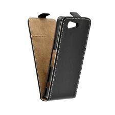 Tasche für Sony Xperia Z3 compact Ledertasche Case Handytasche Bag Etui Flip Z 3