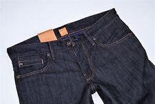 NEU - Hugo Boss Orange 24 Barcelona - Pure Denim - Straight Herren Stretch Jeans