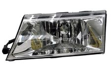 for 2003 2005 Mercury Grand Marquis Left Driver Headlamp Headlight LH