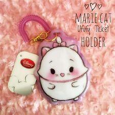 Disney Japan Kawaii Aristocats Marie Ticket Holder From Tokyo