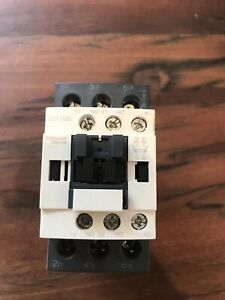 Schneider Electric LC1D25G7 Contactor Control
