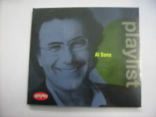 AL BANO - PLAYLIST - CD SIGILLATO DIGIPACK 2016