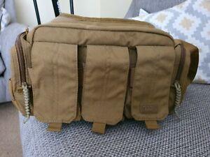 5.11 Bail Out Bag Grab Bag Bushcraft