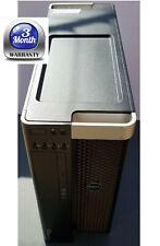 Dell Precision T5600 2x Xeon E5-2670 v1 FAST 8 Core 64-128GB+Option SSD/HDD/GPUC