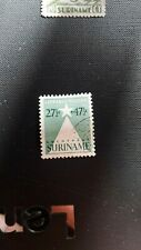 Suriname gestempeld nr LP30 luchtpost jaar 1947 (a2, 37, 110)