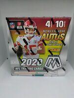 Panini Mosaic NFL Football Mega Box - 2020 Sealed