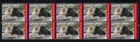 CHOW CHOW YEAR OF DOG MINT STRIP OF 10 VIGNETTE STAMPS 2