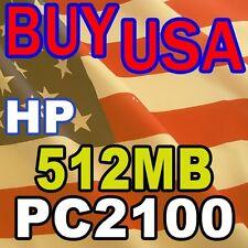 512MB HP OmniBook xe4400s xe4500 xt1500 MEMORY RAM