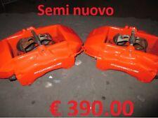 99635142900  KIT PINZA FRENO ANTERIORE PORSCHE 997/ CARRERA 4 S