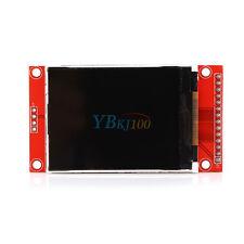 """1PC 2.4"""" 240x320 SPI TFT LCD Serial Port Module + 5V/3.3V PBC Adapter SD ILI9341"""