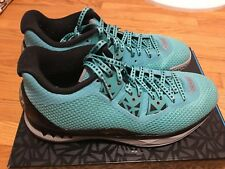 Li-Ning Way of Wade 4 Liberty teal black size 10.5 USED Excellent condition