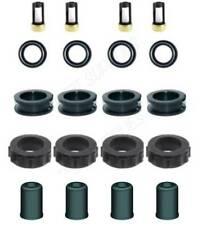 FUEL INJECTOR REPAIR KIT FILTERS GROMMETS ORINGS 1988-1991 ISUZU 2.6L L4