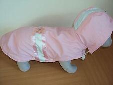 Hundemantel Wintermantel Como rosa Gr.30 wasserabweisend von Trixie