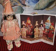 Porcelain Dolls For Sale Ebay