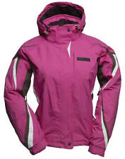 Womens dare2b 'Finca' Pink Ski Wear/Winter Jacket.