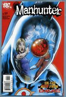 Manhunter #13 2005 Omac DC Comics
