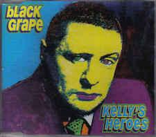 Black Grape- Kellys heroes  cd maxi single