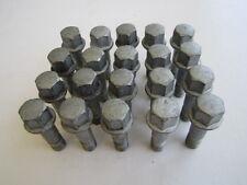 (20) mercedes benz factory oem lug bolts c220 c230 c240 c280  slk clk