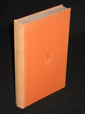 Laurence Sterne A Sentimental Journey Everyman's #796 Hc