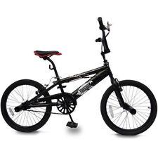 Fahrräder in Schwarz