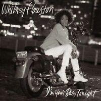 Whitney Houston I'm Your Baby Tonight (2009)  CD Album NEW Gift Idea