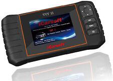 iCarsoft OBD2 OBDII Scanner Tool Code Reader ECU DTC CEL ABS Toyota Lexus Scion