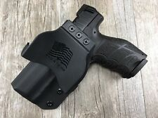 OWB PADDLE Holster H&K VP 9 Kydex Retention SDH swift draw holsters