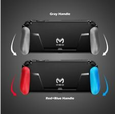 For Nintendo Switch Soft Silicone Case Cover +Skin Protector Kit Set Accessories