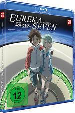 Eureka Seven - Der Film - Good Night, Sleep Tight, Young Lovers - Blu-Ray - NEU