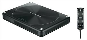Pioneer Carrozzeria Ts-Wh1000A Under Seat Placement Slim Powered Subwoofer NEW