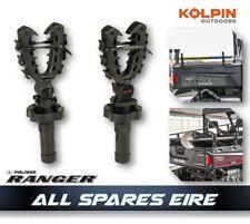 KOLPIN® XL HIGH QUALITY POLARIS RANGER GUN GRIPS SHOVEL TOOL HOLDER RACK