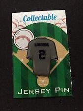 Los Angeles Dodgers Tom LaSorda lapel pin set-Tru Blu Classic Collectable-Gift