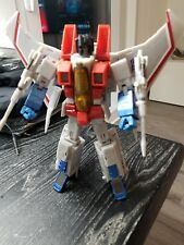 Hasbro Transformers Masterpiece Starscream