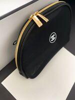 Chanel Small Mesh Makeup Bag