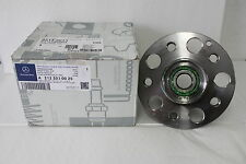 Genuine Mercedes-Benz W212 E-Class Front Wheel Hub With Bearing A2123300025 NEW