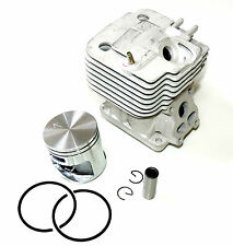 CYLINDER & PISTON ASSEMBLY 50mm FITS STIHL MS441 CHAINSAWS NEW. 1138 020 1201