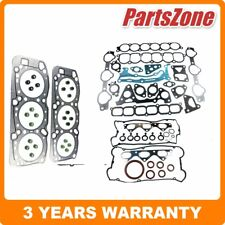 VRS Cylinder Head Gasket Set Fit for Mitsubishi 6G74 Pajero NL NM NP 3.5L V6 24V