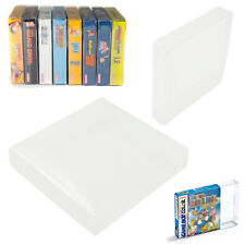 10pcs Cartridge Cover Protector Card Case for Nintendo Game Boy GBA Boxed Game