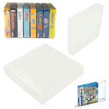10pcs Game Cartridge Cover Protector Boxed Case for Nintendo Game Boy GBA