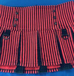Tripp nyc mini skirt (XL)