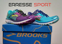 Brooks Glycérine 14 course racing femme