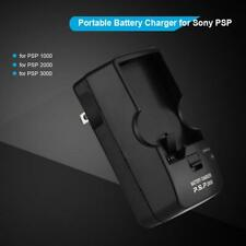 US Plug Desktop AC Wall Travel Home Charger for Sony PSP 1000/2000/3000