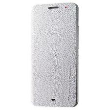 Fundas con tapa mate de piel para teléfonos móviles y PDAs
