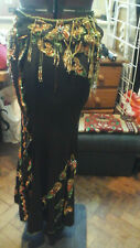 Beautiful Lebanese Belly Dance Skirt