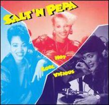 Salt-N-Pepa - Hot Cool & Vicious [New CD]