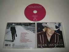 ALAN JACKSON/QUAND SOMEBODY LOVES YOU(ARISTA/07863 69335 2)CD ALBUM
