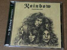 Rainbow - Long Live Rock n'Roll CD Usado