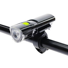 CREE XM-L T6 LED Front Bike Light Flash Torch Bright Waterproof For Bicycle UK